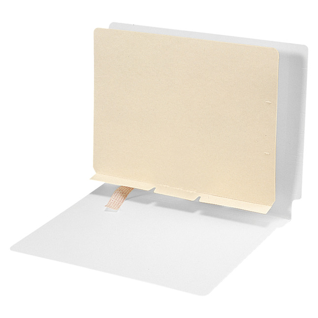 File Folder Inserts, Item Number 1069057