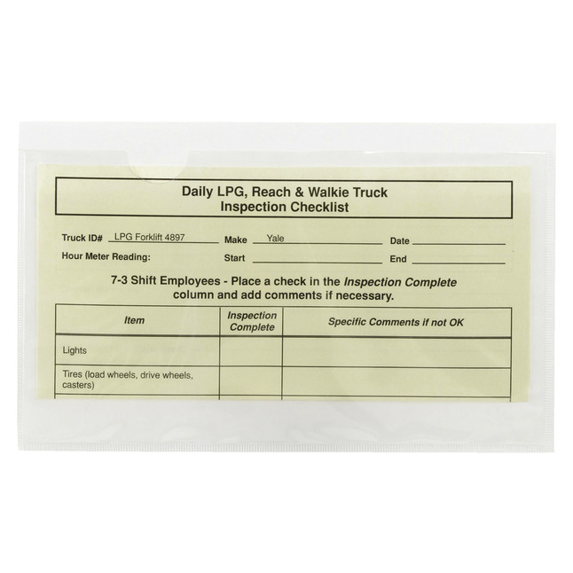 Binder Equipment and Binder Supplies, Item Number 1069065