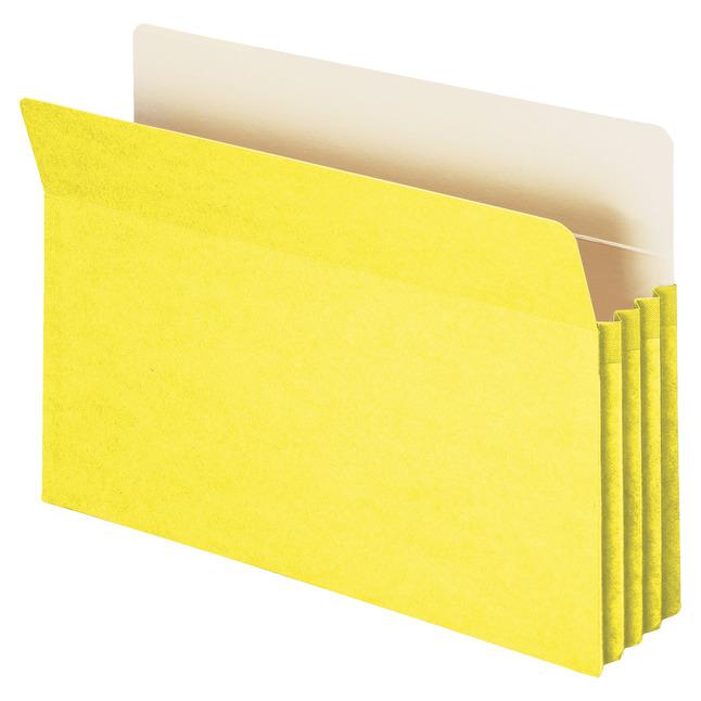 Expanding File Pockets, Item Number 1069163