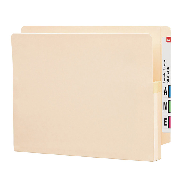 Top Tab File Folders, Item Number 1069184
