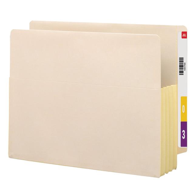 Top Tab File Folders, Item Number 1069186