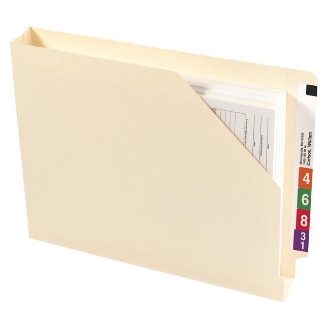 File Jackets, Item Number 1069206