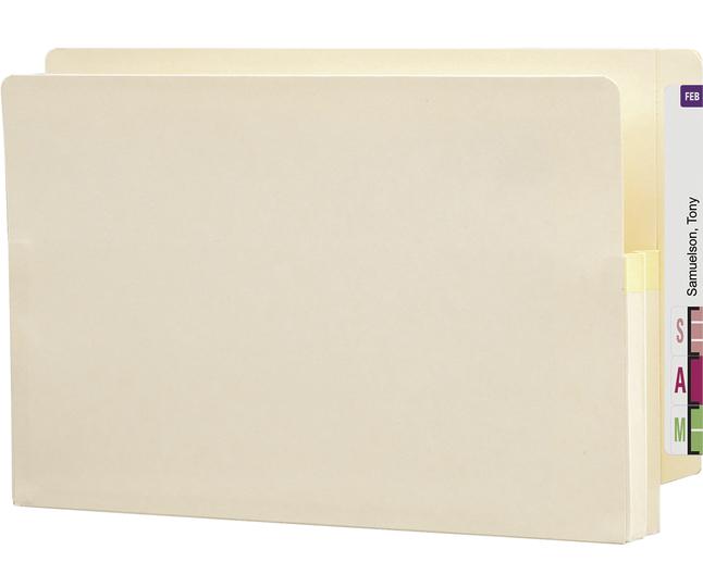 Top Tab File Folders, Item Number 1069208