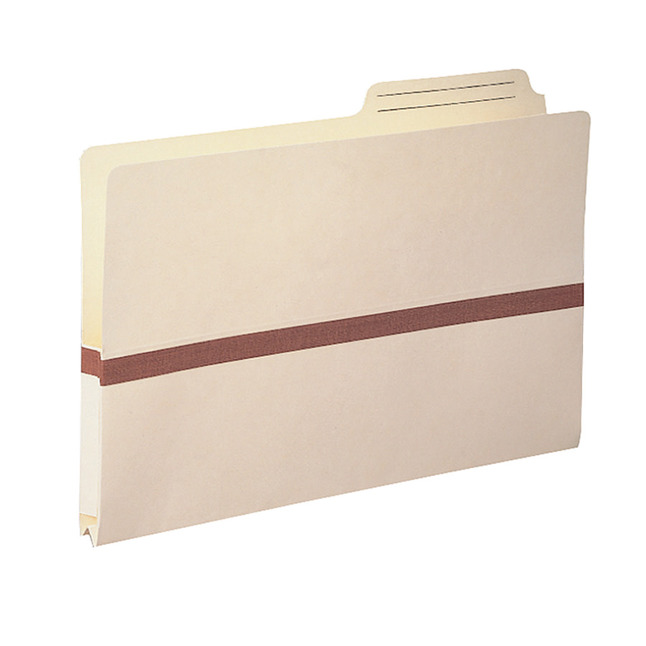 Top Tab File Folders, Item Number 1069215