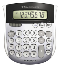 Office and Business Calculators, Item Number 1070192