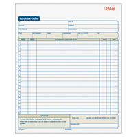Purchase Order Forms and Books, Item Number 1070563