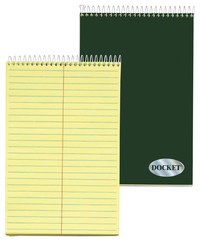 Steno Pads, Steno Notebooks, Item Number 1070654