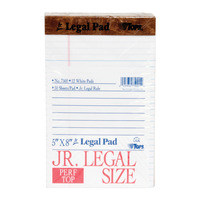 Legal Pads, Item Number 1070700