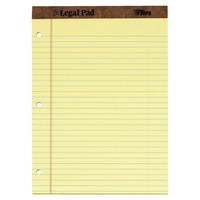 Legal Pads, Item Number 1070712