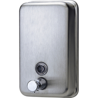 Hand Soap, Sanitizer Dispensers, Item Number 1070911