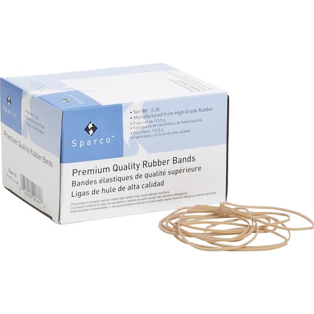 Rubber Bands, Item Number 1071006