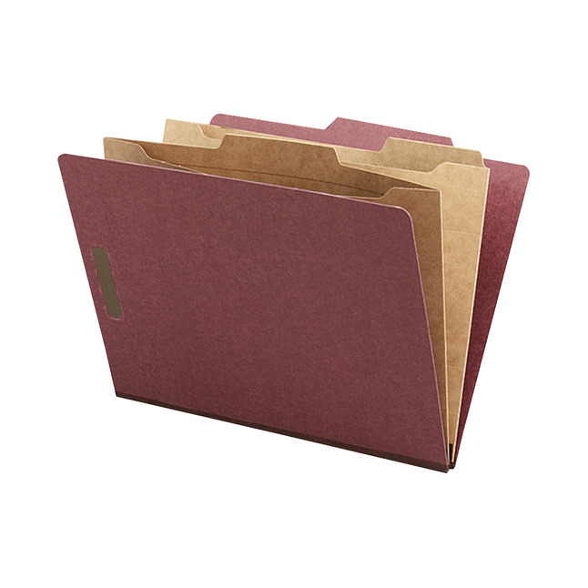 Classification Folders and Files, Item Number 1071102