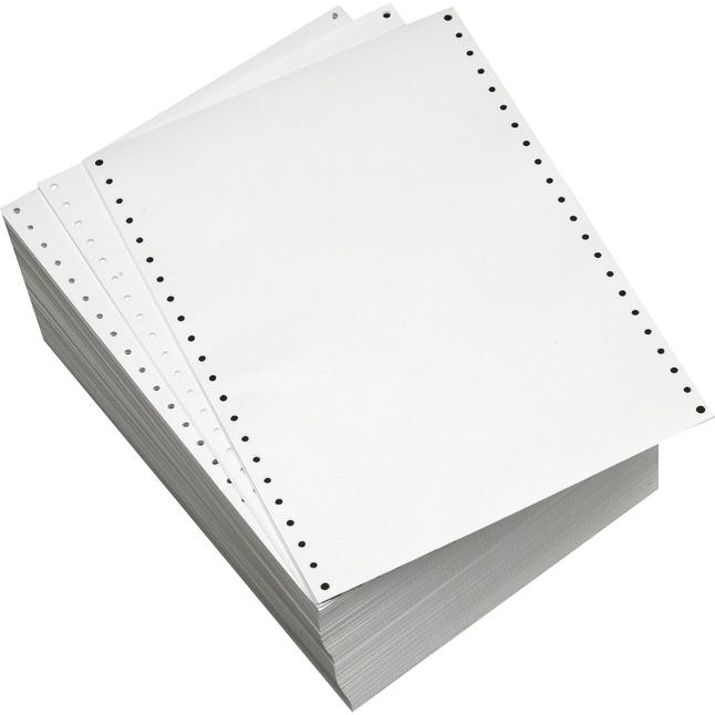 Computer Paper, Printing Paper, Item Number 1071242