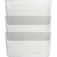 Wall Storage and Wall Pockets, Item Number 1071704