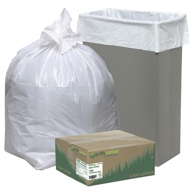 Waste, Recycling, Covers, Bags, Liners, Item Number 1072397