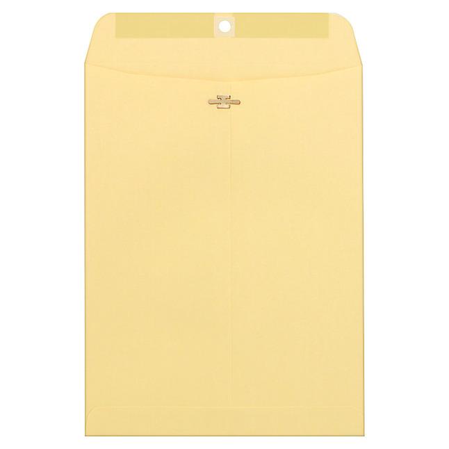 Manila Envelopes and Clasp Envelopes, Item Number 1072425