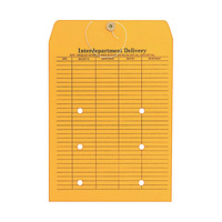 Interterdepartmental Envelopes, Item Number 1072447