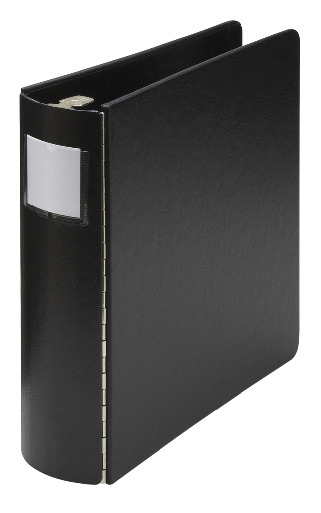 Heavy Duty Round Ring Reference Binders, Item Number 1072570