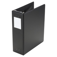 Heavy Duty Round Ring Reference Binders, Item Number 1072659