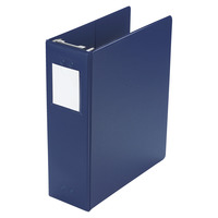 Heavy Duty Round Ring Reference Binders, Item Number 1072660