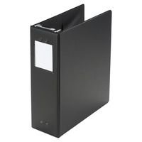 HeavyDuty RoundRing Presentation Binders, Item Number 1072663
