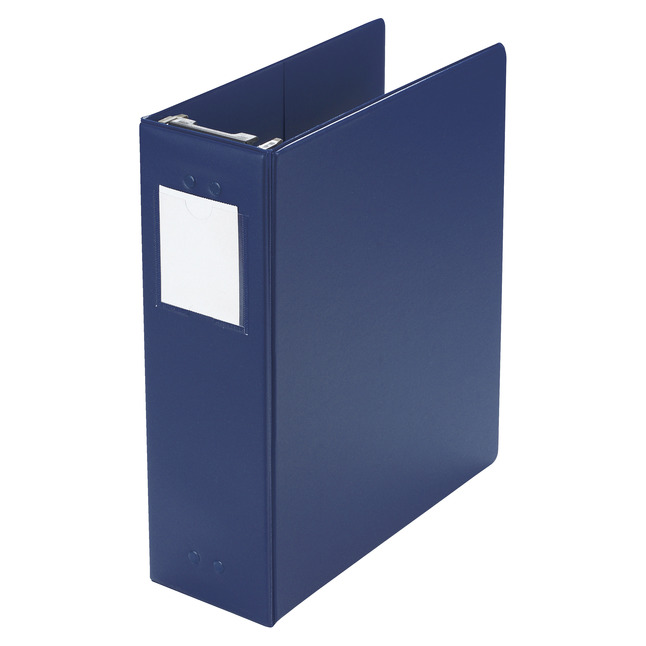 HeavyDuty RoundRing Presentation Binders, Item Number 1072664