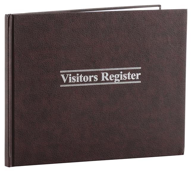 Address Books and Log Books, Item Number 1073022