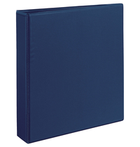 Basic D-Ring Presentation Binders, Item Number 1073345