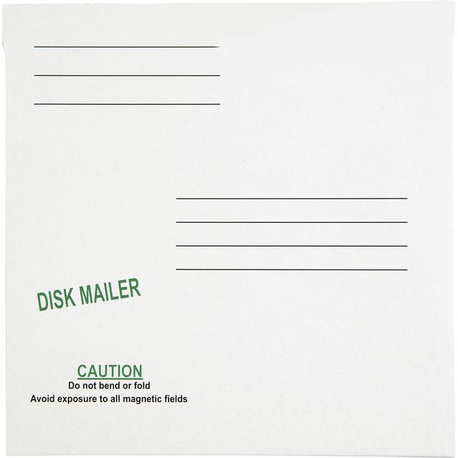 Business Envelopes, Item Number 1074058