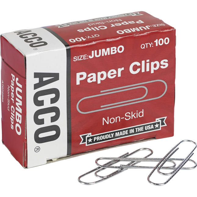 Paper Fasteners, Item Number 1074299