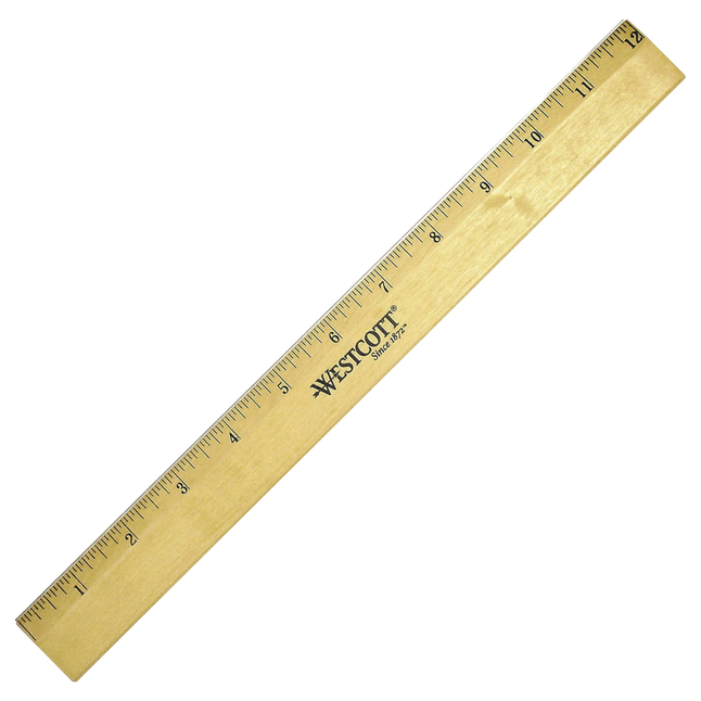 Rulers and T-Squares, Item Number 1074300