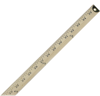 Rulers and T-Squares, Item Number 1074312