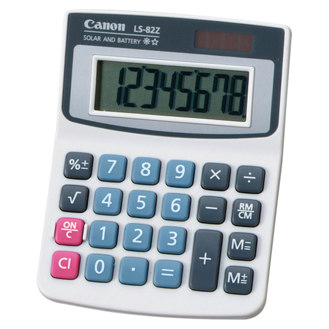 Office and Business Calculators, Item Number 1074814