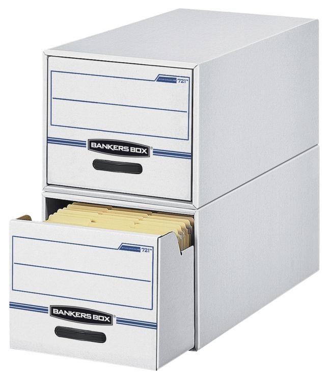 File Storage, Item Number 1075320