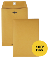 Manila Envelopes and Clasp Envelopes, Item Number 1077345