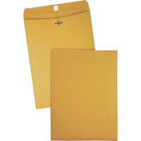 Manila Envelopes and Clasp Envelopes, Item Number 1077347
