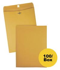 Manila Envelopes and Clasp Envelopes, Item Number 1077348