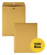 Manila Envelopes and Clasp Envelopes, Item Number 1077349