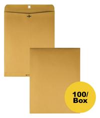 Manila Envelopes and Clasp Envelopes, Item Number 1077352