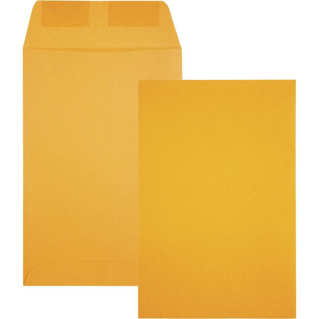 Catalog Envelopes and Booklet Envelopes, Item Number 1077355