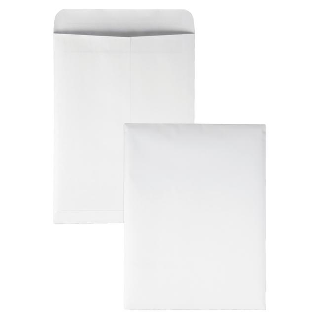 Catalog Envelopes and Booklet Envelopes, Item Number 1077359