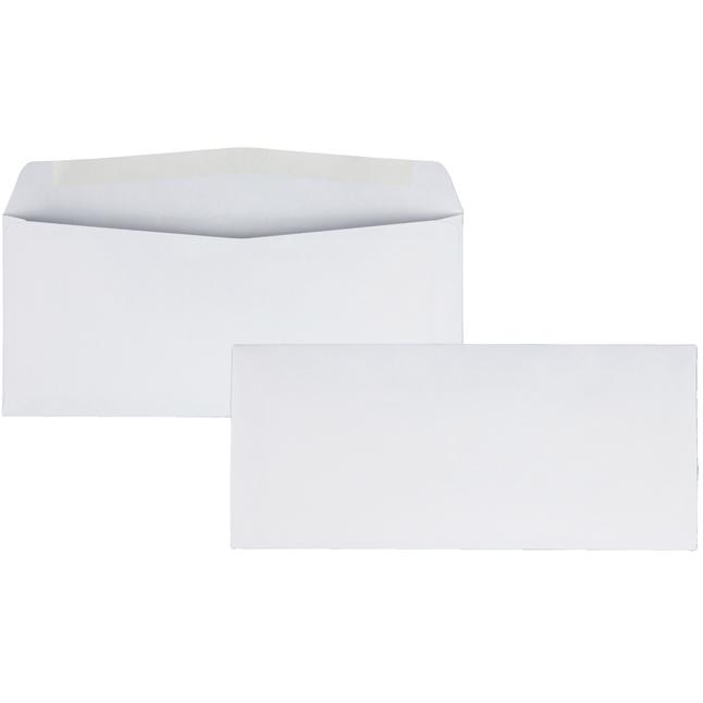 Business Envelopes, Item Number 1077374