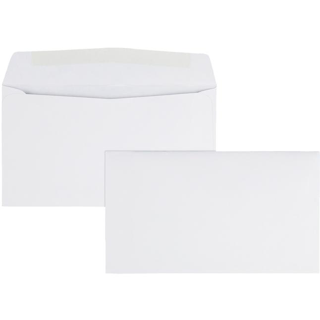 Business Envelopes, Item Number 1077375