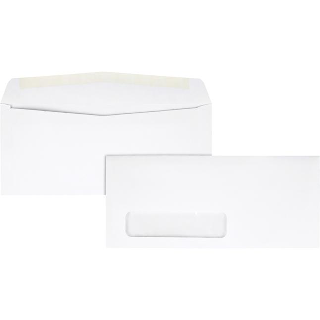 Business Envelopes, Item Number 1077377