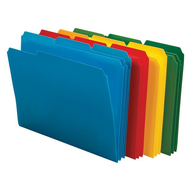 Top Tab File Folders, Item Number 1077895