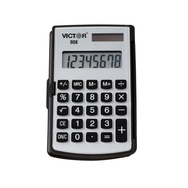 Basic and Primary Calculators, Item Number 1078343