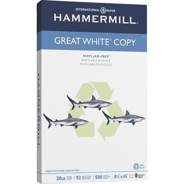 Multipurpose Printer Paper, Item Number 1079376