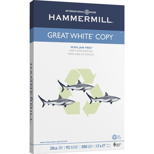 Multipurpose Printer Paper, Item Number 1079377