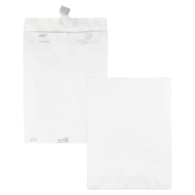 Tyvek Envelopes, Item Number 1079635