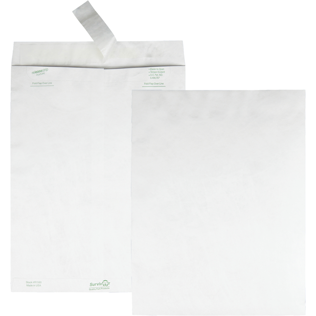 Tyvek Envelopes, Item Number 1079641